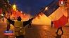 Франция подводит итоги масштабных беспорядков  Францыя падводзіць вынікі маштабных беспарадкаў