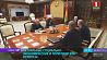 Насущным экономическим и политическим вопросам посвятили совещание во Дворце Независимости  Meeting at Palace of Independence dedicated to pressing economic and political issues