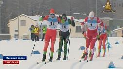 В Раубичах проходят соревнования по лыжным гонкам  - этап Кубка Восточной Европы У Раўбічах праходзяць спаборніцтвы па лыжных гонках  - этап Кубка Усходняй Еўропы Raubichi hosts stage of East European Cup ski races