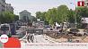 В Витебске скоро откроется для транспорта новый путепровод в центре города