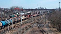 В Осиповичах  поезд насмерть сбил мужчину, который слушал музыку в наушниках