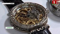 Необычные арт-часы создают витебские мастера Незвычайныя арт-гадзіннікі ствараюць віцебскія майстры