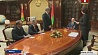 Президент принял кадровые решения  Прэзідэнт прыняў кадравыя рашэнні  President makes personnel decisions