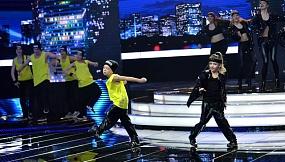 """Студия современного танца """"Lockti"""" 6"""