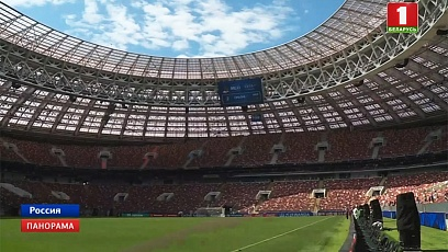 "Завтра в 17:45 телеканал ""Беларусь 5"" начнет прямую трансляцию матча Франция - Хорватия"