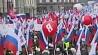 В России сегодня отметили День народного единства У Расіі сёння адзначылі Дзень народнага адзінства