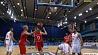 Мужская баскетбольная сборная Беларуси проведет очередной матч отбора на чемпионат мира 2019 года