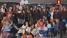 Состоялся  бал-маскарад  для друзей и партнеров дирекции II Европейских игр 2019 года  Адбыўся  баль-маскарад  для сяброў і партнёраў дырэкцыі II Еўрапейскіх гульняў 2019 года