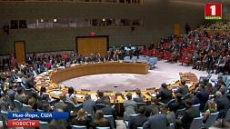 Совет Безопасности ООН, как ожидается, обсудит сегодня минские соглашения Савет Бяспекі ААН, як чакаецца, абмяркуе сёння мінскія пагадненні