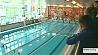В Минске откроются девять новых бассейнов У Мінску адкрыюцца дзевяць новых басейнаў