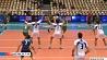 Сборная Беларуси по волейболу провела второй матч на чемпионате Европы Зборная Беларусі па валейболе правяла другі матч на чэмпіянаце Еўропы