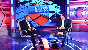 Григорий Померанцев
