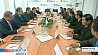 Новый вектор сотрудничества с Лаосом Новы вектар супрацоўніцтва з Лаосам New field of cooperation with Laos
