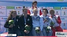 Белорусские гребцы завоевали две золотые награды  Беларускія весляры заваявалі дзве залатыя ўзнагароды  Belarusian rowers win two gold awards on final day of Canoe Sprint World Cup in Belgrade