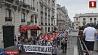 Во Франции   сегодня закрыты многие достопримечательности из-за забастовки персонала У Францыі   сёння закрытыя  шматлікія славутасці з-за забастоўкі персаналу