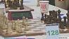 Белорусские шахматисты сыграли вничью со сборной  США Беларускія шахматысты згулялі ўнічыю са зборнай  ЗША Belarusian chess players tie  draw with US team at team championship in Khanty-Mansiysk