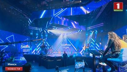 """Трансляция национального отбора на """"Евровидение"""" в 22:00 начнется сразу на пяти медиаплатформах"""