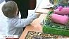 Выставка Техноэволюция собрала лучшие школьные работы из бытовых отходов Выстава Тэхнаэвалюцыя сабрала лепшыя школьныя работы з бытавых адходаў