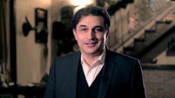 Тариел Майсурадзе: Я люблю Минск. Он напоминает мне старый Тбилиси
