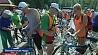 В Беларуси прошел третий ежегодный велопробег в поддержку Целей устойчивого развития У Беларусі прайшоў трэці штогадовы велапрабег у падтрымку Мэт устойлівага развіцця Third annual bike ride in support of Sustainable Development Goals held in Belarus