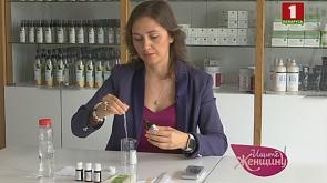 Бьюти-советы Натальи Дичковской: готовим антисептик