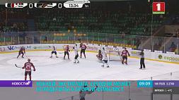 Хоккей: сегодня может определиться второй финалист