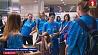 Белорусские баскетболистки поехали на чемпионат Европы в дивизионе Б предельно мотивированными Беларускія баскетбалісткі паехалі на чэмпіянат Еўропы ў дывізіёне Б вельмі матываванымі Belarusian basketball players go to European Championships in Division B extremely motivated