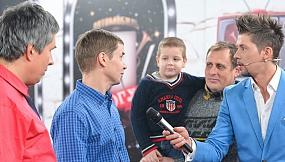 Косолопов Андрей и Чистяков Тимофей1