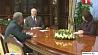 Президент Беларуси Александр Лукашенко принял ряд кадровых решений