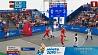 Обе белорусские сборные по баскетболу 3х3 вышли в полуфиналы II Европейских игр Абедзве беларускія зборныя па баскетболе 3х3 выйшлі ў паўфіналы II Еўрапейскіх гульняў Both Belarusian 3x3 basketball teams advance to semifinals of II European Games