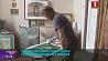 Юбилейная выставка графика и живописца Юрия Хилько открылась в Национальном художественном музее Юбілейная выстава беларускага мэтра графікі і жывапісу Юрыя Хілько адкрылася ў Нацыянальным мастацкім музеі