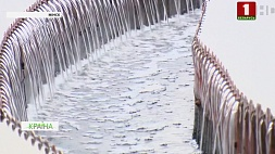 Качество питьевой воды должны улучшить по всей стране к 2025 году Якасць пітнай вады павінны палепшыць па ўсёй краіне да 2025 года