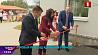 Новые ясли-сад открылись в Минске
