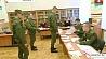 Для некоторых офицеров Военной академии 11 октября будет рабочим днем Для некаторых афіцэраў Ваеннай акадэміі 11 кастрычніка будзе рабочым днём