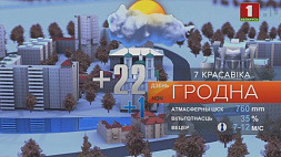 Прогноз погоды на 7 апреля