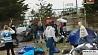 Полиция Франции снесла три стихийных поселения беженцев Паліцыя Францыі  знесла тры стыхійныя паселішчы бежанцаў