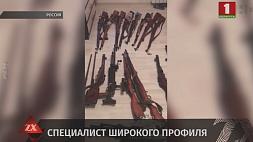 Оперативники против черных копателей. Винтовка Мосина и 500 патронов изъяты у жителя Быховского района