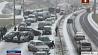 Снегопад и гололедица привели к серии аварий в Гродно Снегапад і галалёдзіца прывялі да серыі аварый у Гродне