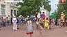 В Витебске прошла очередная сессия Всемирной ассоциации фестивалей У Віцебску прайшла чарговая сесія Сусветнай асацыяцыі фестываляў Regular session of World Association of Festivals held in Vitebsk
