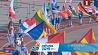 Белтелерадиокомпания обеспечит трансляцию церемонии открытия ІІ Европейских игр в формате HD Белтэлерадыёкампанія забяспеча трансляцыю цырымоніі адкрыцця ІІ Еўрапейскіх гульняў ў фармаце HD