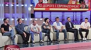 """""""Надо ли защищать наших артистов от звездных гастарбайтеров?"""""""