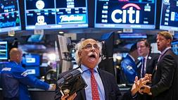 Нью-Йоркская фондовая биржа готовится во вторник открыть торговый зал