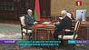 А. Лукашенко: Беларусь выступает за реальную интеграцию на классических принципах  А. Лукашэнка: Беларусь выступае за рэальную інтэграцыю на класічных прынцыпах  А Lukashenko: Belarus advocates real integration on classical principles
