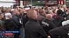 В немецком Хемнице не утихают протесты У нямецкім Хемніцы не сціхаюць пратэсты