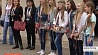 Надежда Мисякова сегодня опробует сцену детского Евровидения Надзея Місякова сёння апрабуе сцэну дзіцячага Еўрабачання Nadezhda Misyakova to test Junior Eurovision stage today