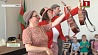 Больничные клоуны из шести стран приехали в Гомель Бальнічныя клоўны з шасці краін прыехалі ў Гомель
