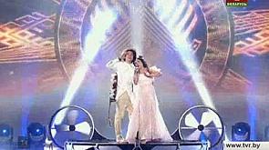 Выступление NaviBand на Евровидении в Киеве