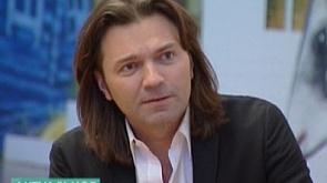 Народный артист России Дмитрий Маликов