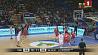 Мужская сборная Беларуси по баскетболу занимает первое место в группе преквалификации к ЧМ Мужчынская зборная Беларусі па баскетболе ўпэўнена пачынае прэкваліфікацыю да чэмпіянату свету - 2023