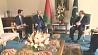 Президент Беларуси вчера прибыл в Пакистан с официальным визитом Прэзідэнт Беларусі ўчора прыбыў у Пакістан з афіцыйным візітам Minsk and Islamabad to deepen friendly ties in various spheres